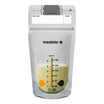 Medela Breast Milk Storage Bag, 100 Count