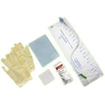 Mmg Closed System Intermittent Catheter Kit 8 Fr