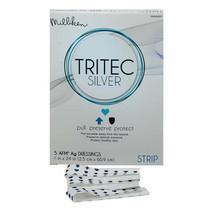"Tritec Silver Antimicrobial Wound Dressing, 1"" X 24"" Strip"