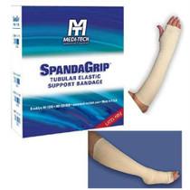 """Spandagrip Tubular Elastic Support Bandage, Size G, 4-1/2"""" X 11 Yds. (large Thigh)"""
