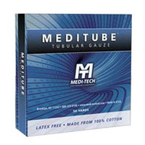 "Meditube Cotton Tubular Gauze, Size 5, 3-5/8"" X 50 Yds. (adult Leg, Thigh And Head)"