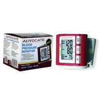 Pharma Advocate® Wrist Blood Pressure Monitor, Model FT-B05W