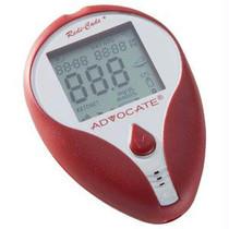 Advocate Redi-code+ Talking Glucose Meter Kit