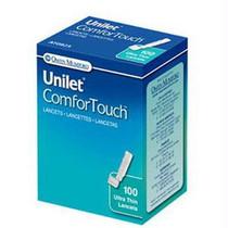 Unilet Gp Ultralite Lancet 28g (100 Count)