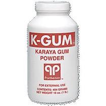K-Gum™ Karaya Gum Powder 3 oz