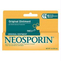 Neosporin Ointment, 1 Ounce Tube