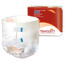 "Tranquility Atn (all-through-the-night) Brief X-large 56"" - 64"""