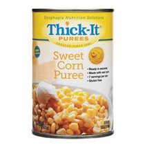 Kent Precision Foods Group Thick-It® Sweet Corn Puree 15 oz