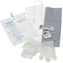 """Easy Cath Coude Insertion Kit 10 Fr 11"""""""