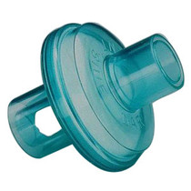 Mallinckrodt Medical Inc Barrierbac™ Filter, ISO 22M/15F-22F Connection, Weight 35g, Dead space 99mL, Bacterial Filtration Efficiency 99-8/99%, Viral Filtration Efficiency 99-8/99%, Type of Filtration Electrostatic