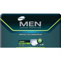 """Tena Men Protective Underwear, Super Plus, Medium/large 34""""-50"""""""