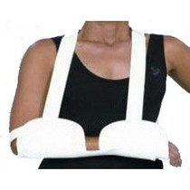 Economy Hemi-sling Universal Left Or Right Arm