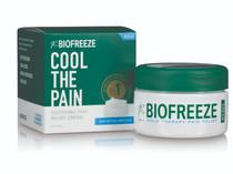 Hygenic Biofreeze® Pain Relief Cream, 3 oz Jar