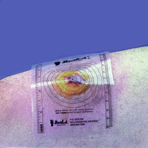 Measuring Guide Wound Display