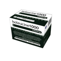 Isoleucine Amino Acid Supplement 30 X 4g Sachet