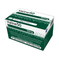 Valine Amino Acid Supplement 30 X 4g Sachet