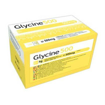Glycine500 4g Amino Acid Powder, Unflavored