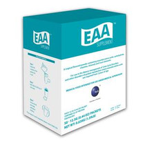 Eaa Supplement 50 X 12.5g Sachet