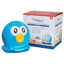 Cardinal Health Essentials Jojo The Jellyfish Pediatric Compressor Nebulizer, Piston-style