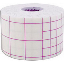 """Reliamed Self-adhesive Dressing Retention Sheet 2"""" X 11 Yds."""