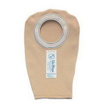 Cloth Pch Cvr, 24 Oz., Lg Opng