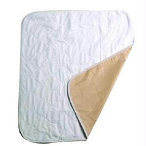 """Haloshield Reusable Underpad With 18"""" Tuck-in Flaps 32"""" X 36"""""""
