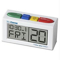 The Medcenter System With Alarm