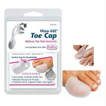 Visco-gel All-gel Toe Cap X-large