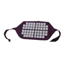 Kanjo Acupressure Belt, Amethyst - Diabetic Supply Store