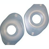 """Convert-a-pouch Convex Face Plate, 7/8"""", 2/package"""