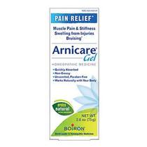 Emerson Boiron® Arnicare® Pain Relief Gel, 2.6 oz