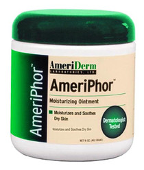 Ameriphor Moisturizing Ointment, 16 Oz. Jar - Diabetic Supply Store