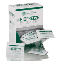 Biofreeze On-the-go Single