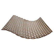 """Mepitel Ag Antimicrobial Wound Contact Layer With Safetac Technology, 4"""" X 7"""""""