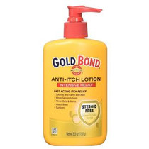 Gold Bond Medicated Anti-itch Lotion, 5.5 Oz.