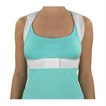 "Posture Corrector Large, 42""-44"", Velcro"
