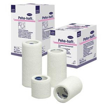 "Peha-Haft Absorbent Cohesive Conforming Gauze Bandage, 2-1/4"" X 4.5 yd"