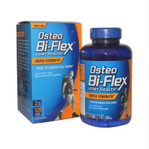 Osteo Bi-flex Triple Strength Caplets (120 Count)