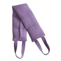Vivi Relax-a-Bac™ Natural Scarf Hot/Cold Wrap, Microwavable Moist Heat Heating Pad and Cold Compress, Lavender