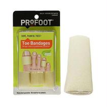 Toe Bandage Pad, Medium