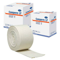 "Comperm Tubular Bandage, Size G, 5"" X 11 Yds. - Diabetic Supply Store"
