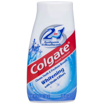 Colgate 2in1 Toothpaste
