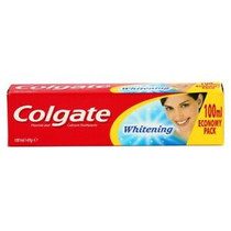 Colgate Whitening Crystal Mint Toothpaste