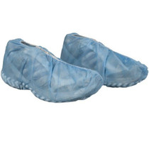 Shoe Cover Non-Skid  X-Lg  Case of 150