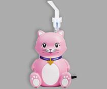 Claw-dia Kitty Pediatric Compressor Nebulizer System