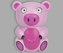 Betty the Pig Pediatric Compressor Nebulizer System