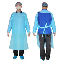 Disposable Lev 1  Isolation Gowns (Each)