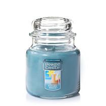 Yankee Candle Bahama Breeze Medium 14.5oz Glass