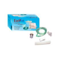 EasyAir Compressor Nebulizer Model