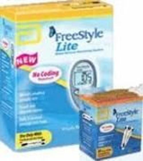Freestyle Lite Meter Kit RTL